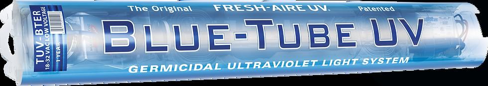 Blue-Tube UV, Fresh Aire UV