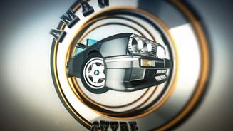 Amagintsa Logo Animation