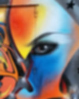Le meilleur du street art parisien  The best of Parisian street art