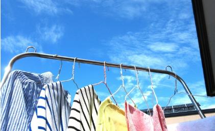 洗濯物のニオイ防止!洗濯のポイントまとめ