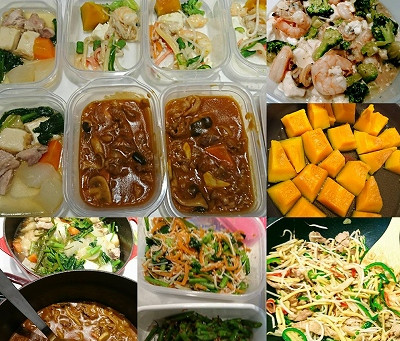 最近、家事代行サービスでは料理の依頼が人気傾向?