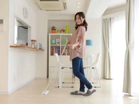 ハウスクリーニングと家事代行サービスの違いって?