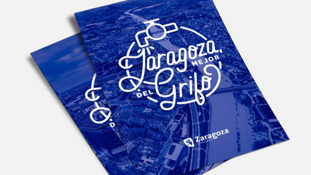 Zaragoza del grifo
