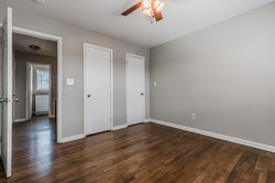 Fully Renovated 3 Bedroom Layout