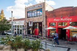 Decatur Square Shops