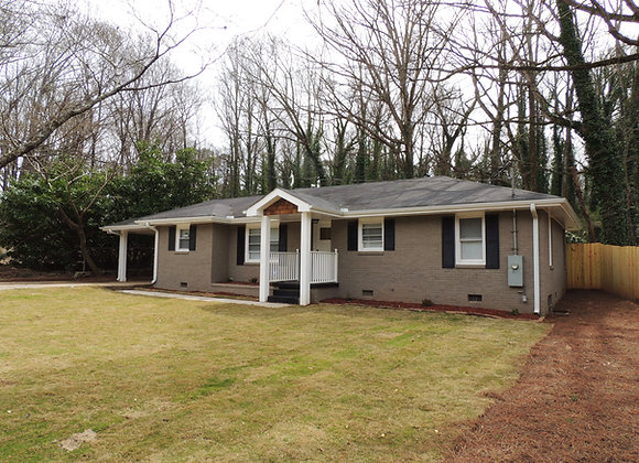 Glenwood Rd, Decatur, GA 30032 ($895/mo)
