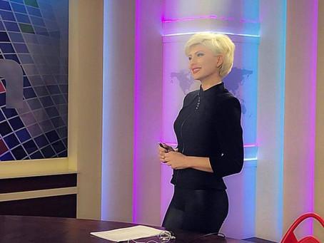 "Eurovision 2017: Premiera e kenges ""World"" nga Lindita, nen prezantimin e moderatores se n"