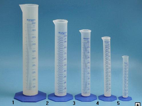 Provetas Plásticas 250 ml
