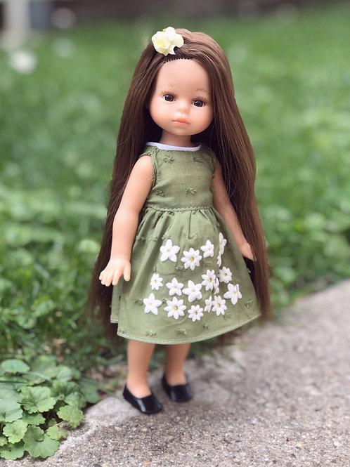 SOFIA 21 cm