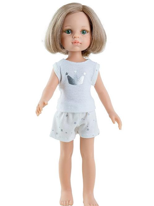 CARLA im Pyjama 32 cm