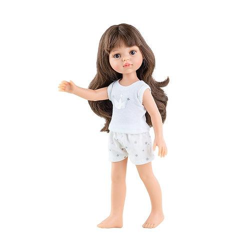 LINA im Pyjama 32 cm