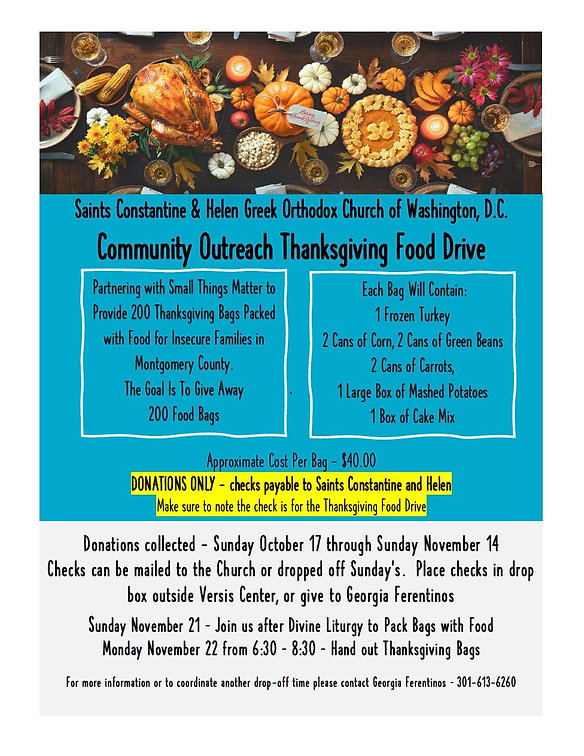 Thanksgiving Food Drive 2021 Flyer.JPG