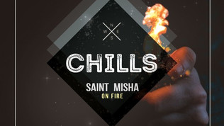 Saint Misha - On Fire  Co-Produced by Chris Ramos  Mixing and Mastering by Chris Ramos