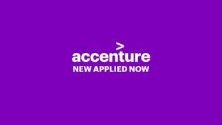 Accenture - Applying