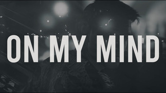 Saint Misha ft. Dani Doucette - On My Mind  Co-produced, co-written by Chris Ramos  Vocal Tracking/Production, mixing and mastering done by Chris Ramos