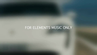 Porsche Spark Launch  Produced music from 26s on