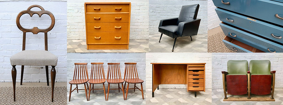 Design by Davies furniture