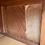Thumbnail: Vintage Double Tambour Filing Cabinet Haberdashery #D311