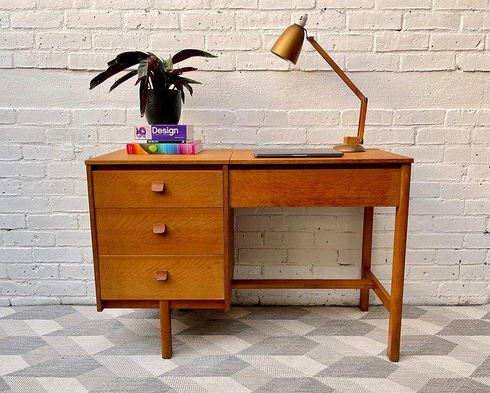 Vintage Dressing Table or Desk by Symbol