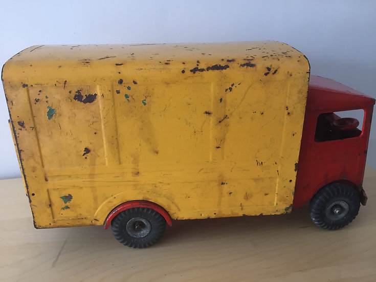 TRIANG TOY LORRY 1960's Ca.