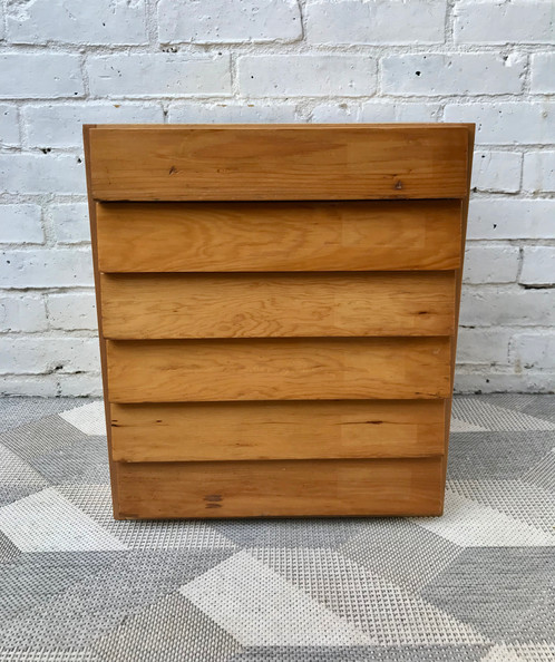 wooden country heart detail vintage small french storage product cutout cabinet drawer drawers