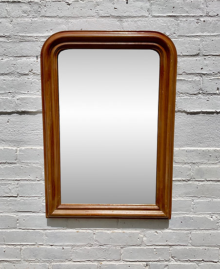 Victorian Louis Philippe Mirror French #D118