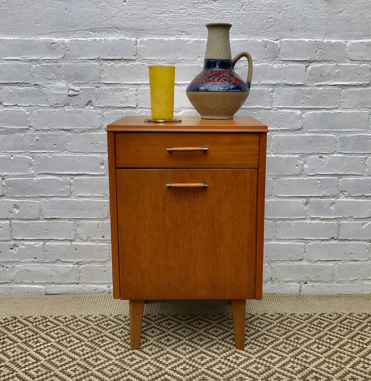 Lebus Bedside Table with Drawer #398