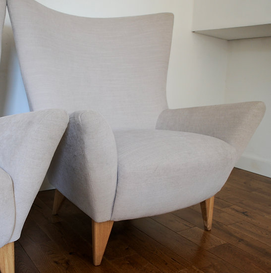 CONTENT by CONRAN ARMCHAIR