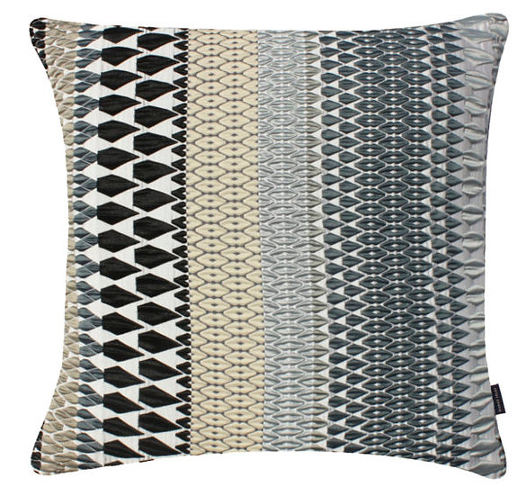 Iceni Large Square Cushion - Margo Selby Front