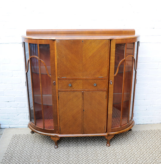 COCKTAIL DRINKS CABINET