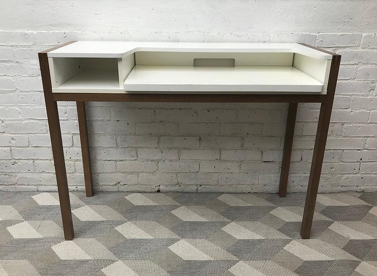 Home Office Desk from Habitat White #664