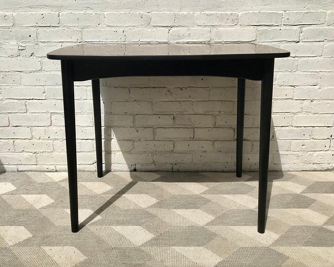 Vintage Dining Table Desk Formica #775