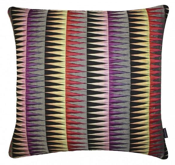 Suki Large Square Cushion - Margo Selby front