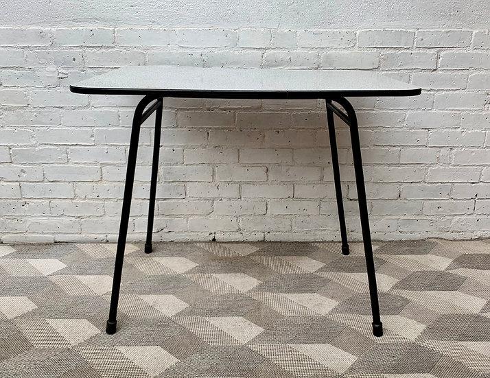 Vintage Formica Dining Kitchen Table #D96