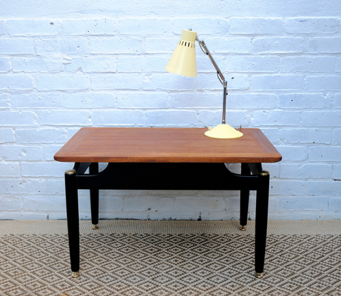 Vintage Gplan Coffee Table Design By Davies Home Vintage Retro Furniture In East London