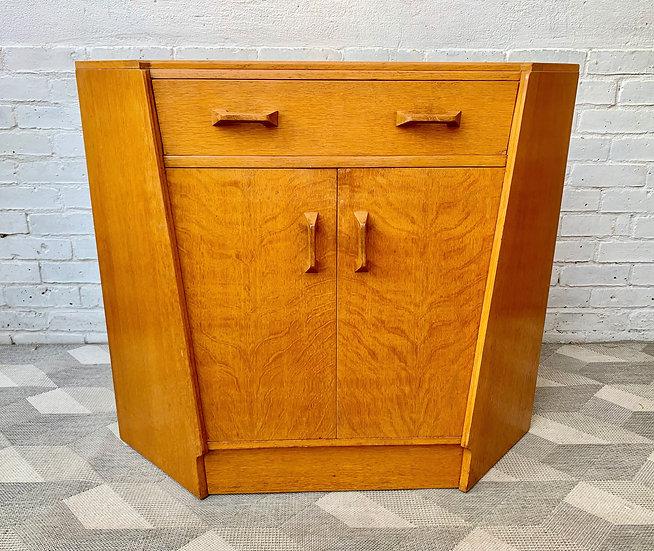 Vintage Bureau Cabinet Desk by G Plan #D349