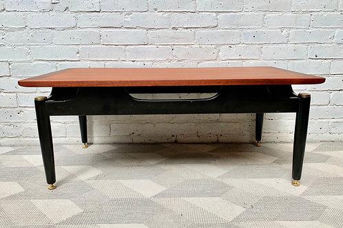 Vintage G Plan Coffee Table Rectangular