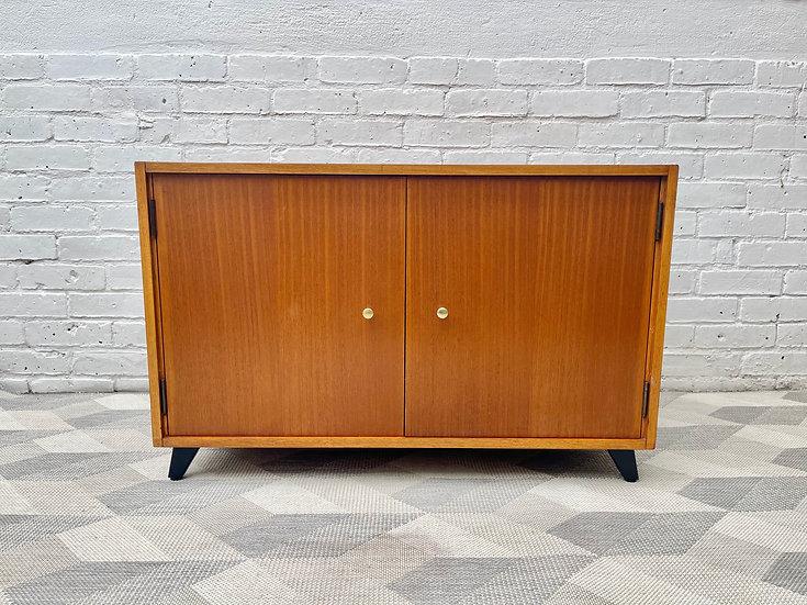 Vintage Sideboard Cabinet TV Stand