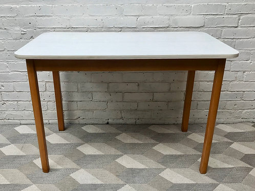 Vintage Retro Kitchen Dining Table Desk #680