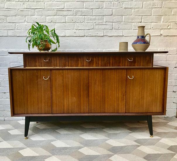 Vintage G Plan Sideboard Cabinet #460
