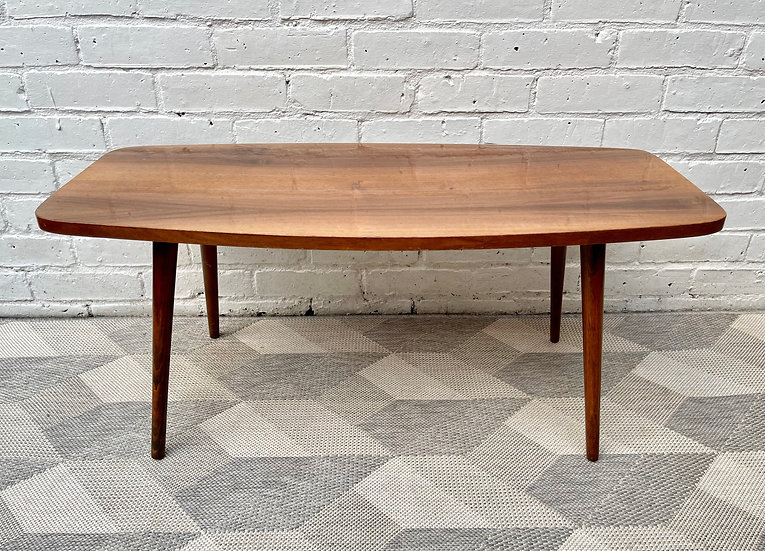 Vintage Formica Coffee Table