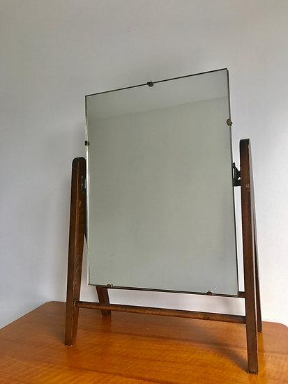 Vintage Dressing Table Vanity Mirror