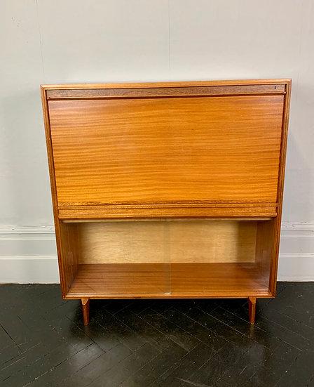 Vintage Bureau Sideboard Cabinet Multi Width #936