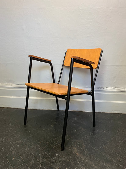 Mid Century Side Chair #953