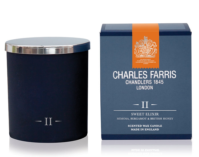 Sweet Elixir Scented Candle - Charles Farris