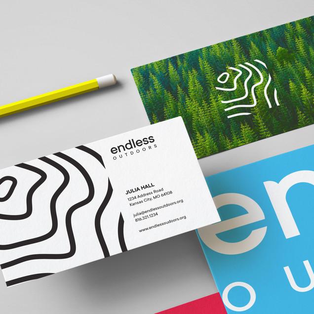 Endless Branding