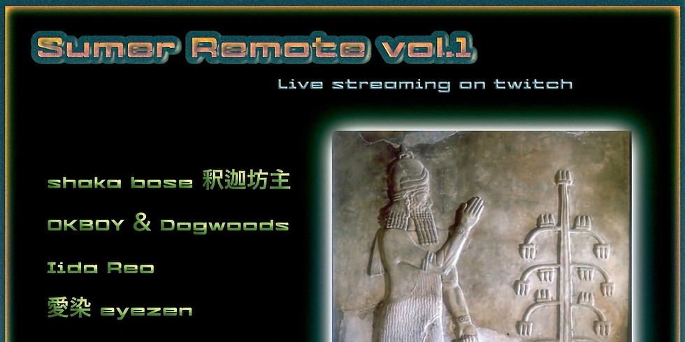 Sumer Remote vol.1
