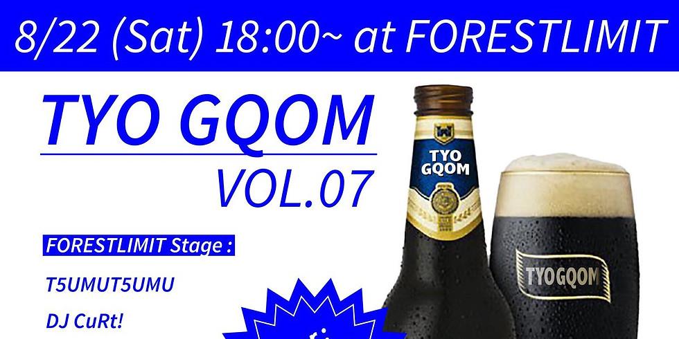 TYO GQOM vol.7