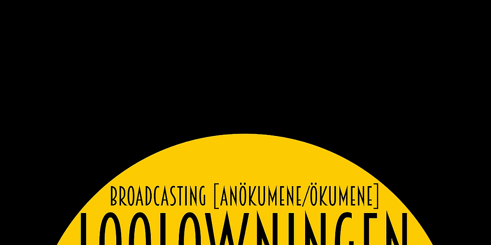 BROADCASTING ANÖKUMENE/ÖKUMENE