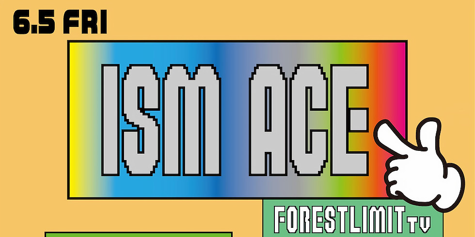 ism ace